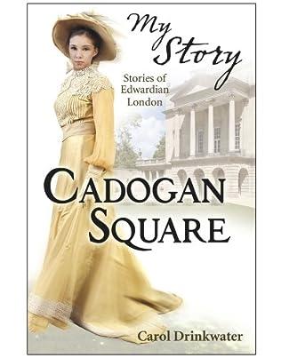 book cover of Cadogan Square