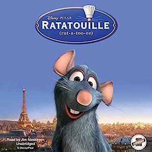 Ratatouille Audiobook