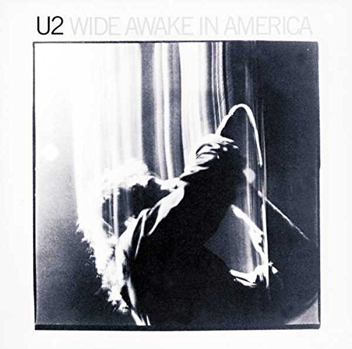 Price comparison product image Wide Awake in America [LP]