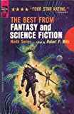 img - for The Best From Fantasy and Science Fiction: 9th Series book / textbook / text book