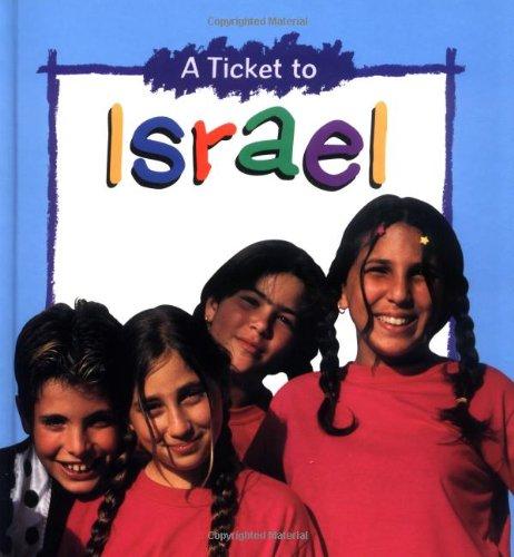 Israel (Ticket to) ebook