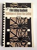 Film Editing Handbook, Hugh B. Churchill, 0534001343