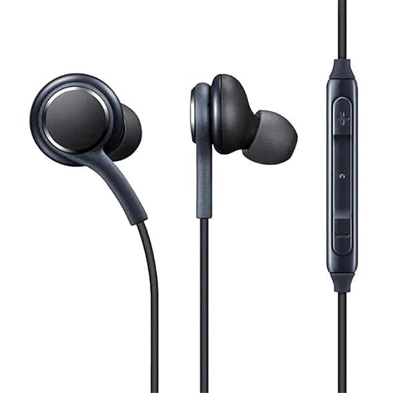 d42b141b04e Amazon.com: For Samsung Galaxy S8 S8+ Note8 Ear Buds IN-EAR ...