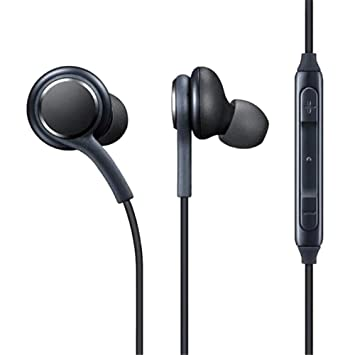 Sonido EstéReo, Auriculares In-Ear,Smartphones Bq Aquaris, iPhone 6/6S
