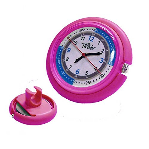(Think Medical Stethoscope Watch Pink)