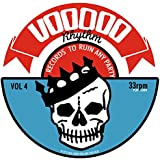 Voodoo Rhythm Compilation Vol.4 (Pi [Vinyl LP]
