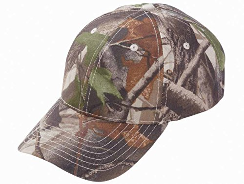 - Ikat Kati LC10 Men's Structured Mid-Profile Camouflage Cap Realtree Hardwood Hd Green One Size