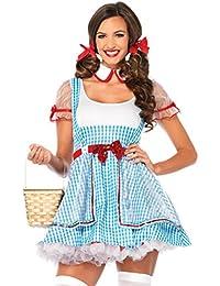 Women's 2 Piece Oz Beauty