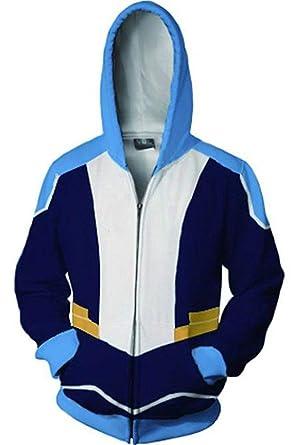 21c0a5d2b BeautifulTimes Adult Halloween Costume Paladins Hoodie 3D Printed Coran  Zipper Jacket Sweatshirt