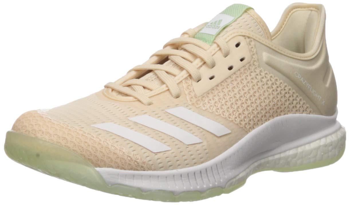 adidas Women's Crazyflight X 3 Volleyball Shoe
