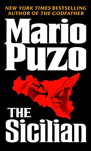 The Sicilian by Mario Puzo