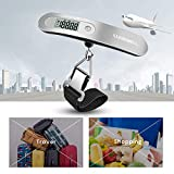 Digital Luggage Scale Gift for Traveler Suitcase
