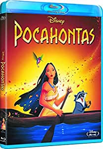 Pocahontas - Edición Especial [Blu-ray]
