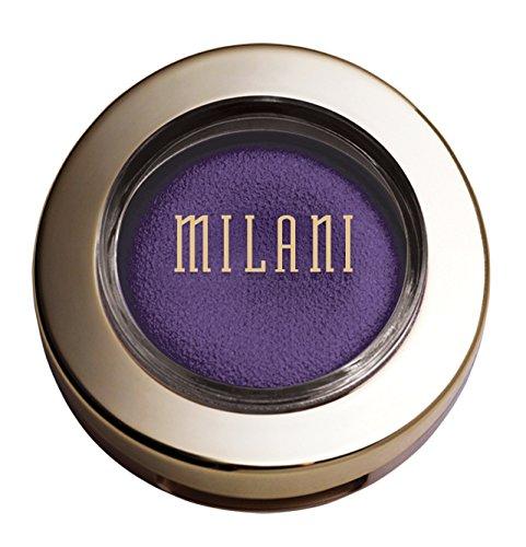 Milani Bella Eyes Gel Powder Eyeshadow, Bella Purple, 0.05 O