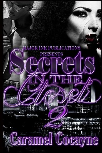 Download Secrets In The Closet 2 (Volume 2) PDF