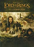 img - for The Lord of the Rings Trilogy: Music from the Motion Pictures Arranged for Solo Piano book / textbook / text book