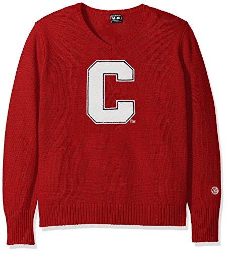 Cornell Big Red Sweaters | IvyLeagueCompare.com