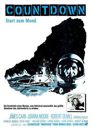 Countdown - Start zum Mond Film