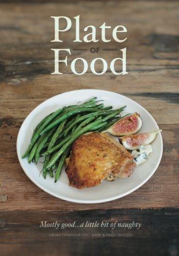 Hansen Plates - Plate of Food