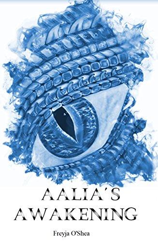 Aalia's Awakening (Dragonbonds Book 1)