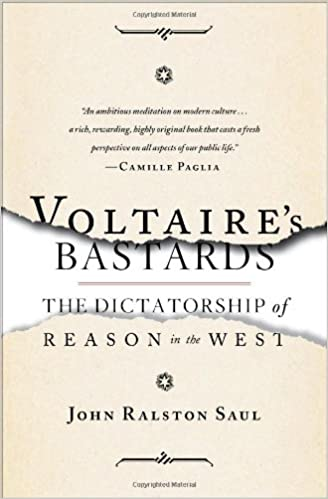 image for Voltaire's Bastards: The Dictatorship of Reason in the West