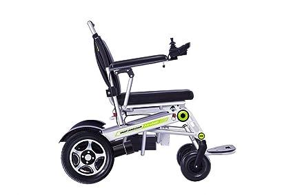 Plegado Airwheel Automático Ruedas H3s Silla De Eléctrica Con thdCrxsBQo