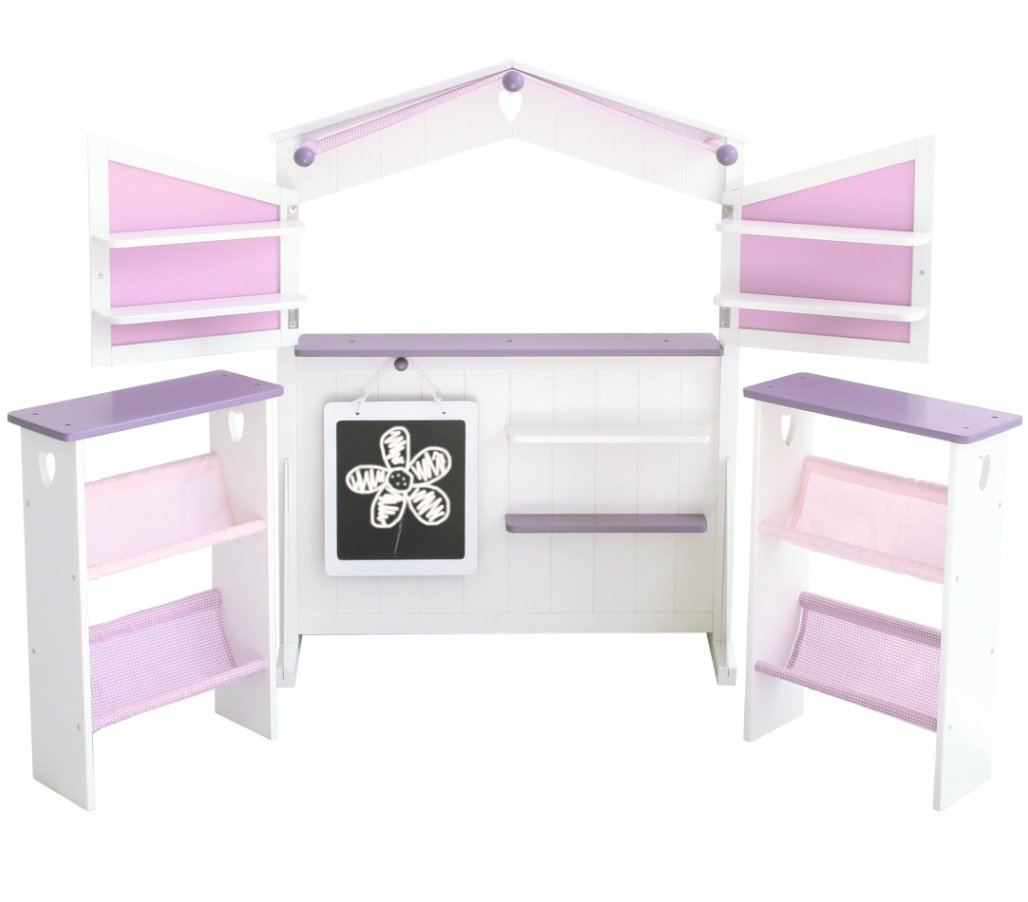 Todos los productos obtienen hasta un 34% de descuento. roba-kids - Tienda mostrador mostrador mostrador con diseño Fairytale, multicolor (Roba Baumann 92807)  ahorra 50% -75% de descuento