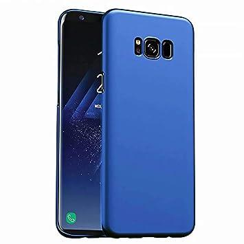 Funda Samsung Galaxy S8 Caja Caso MUTOUREN PC Carcasa Anti-Scratch Anti-rasguños Bumper Protectora de teléfono Case Cover para Samsung Galaxy S8 ...