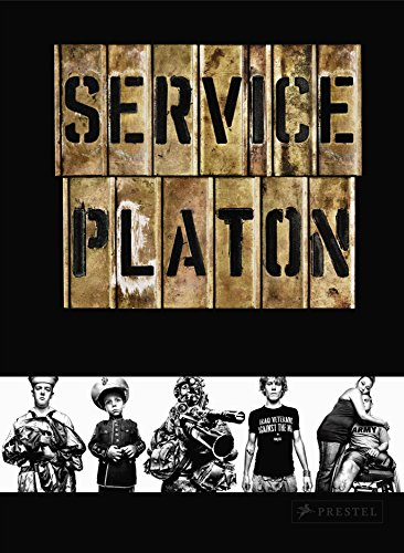 In this powerful, evocative, and moving collection of images―many never-before published―Platon, one of the most acclaimed contemporary photographers, focuses on the effects of war on soldiers and their families. Having created over 25 Time magazine ...