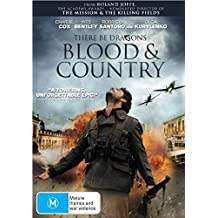 There Be Dragons Blood and Country | NON-USA Format | PAL | Region 4 Import - Australia