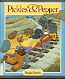 Pickles and Pepper, Donald Charles, 0671703455