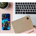 Gismo Designer Printed Soft Silicone Pouch Back Case Mobile Cover for Realme 8 5G / for Boys and Girls – B203