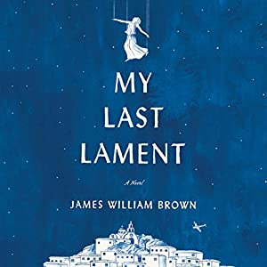 My Last Lament Audiobook