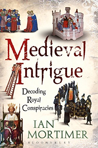 Medieval Intrigue: Decoding Royal - Mortimer Richard