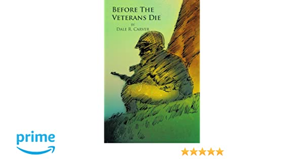 Before The Veterans Die