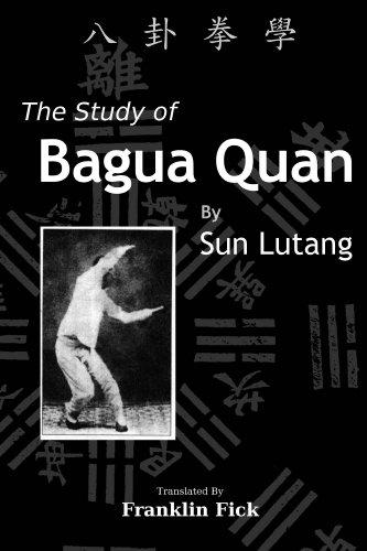 The Study of Bagua Quan