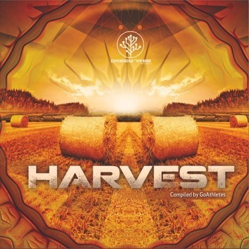 CD : VARIOUS ARTISTS - Harvest /  Various (United Kingdom - Import)