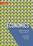 AQA A-Level Economics — Student Book 2