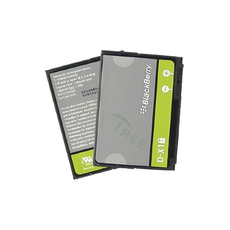New Blackberry D-X1 for Curve 8900 Storm