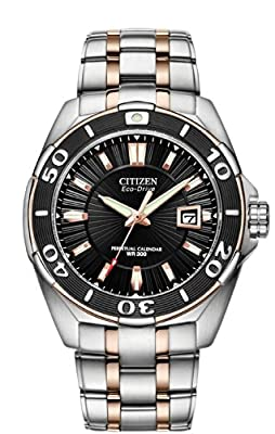Citizen Signature Watch BL1256-59E