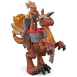 F-P Imaginext Surtido De Dinosaurios