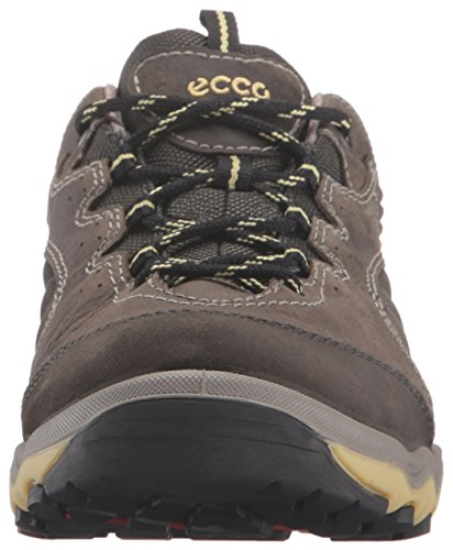 ECCO Women's Ulterra Lo GTX Hiking, Dark Shadow/Popcorn, 40 EU/9-9.5 M US by ECCO (Image #4)
