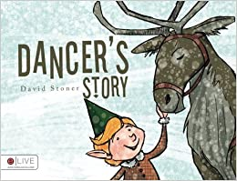 Book Dancer's Story by David Stoner (2013-03-05)
