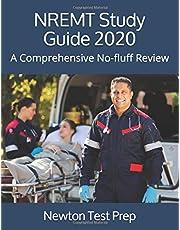 NREMT Study Guide: A Comprehensive No-fluff Review