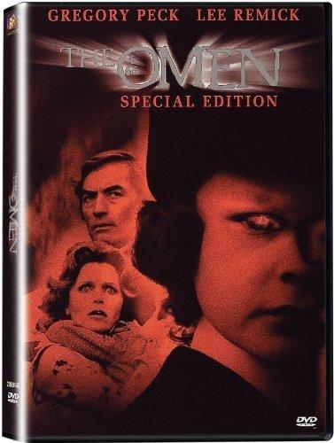 DVD : The Omen (DVD)