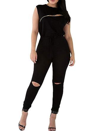 Amazon.com: XiTiaXn XTX - Traje de mujer de cintura alta con ...