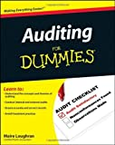 img - for Auditing For Dummies by Maire Loughran (2010-07-06) book / textbook / text book