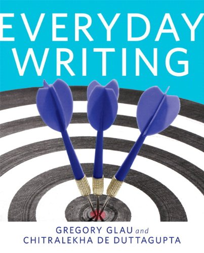 Everyday Writing (with MyWritingLab Pearson eText Student Access Code Card)