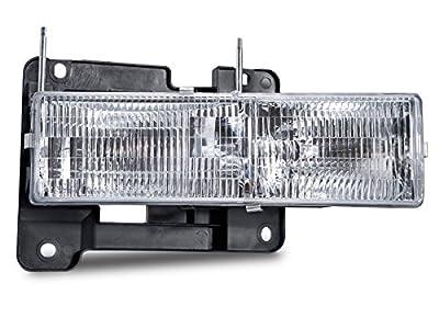 Chevy Truck New Passenger Side Headlight Headlamp