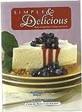 Simple and Delicious, Debbie van Mol, 0977833305